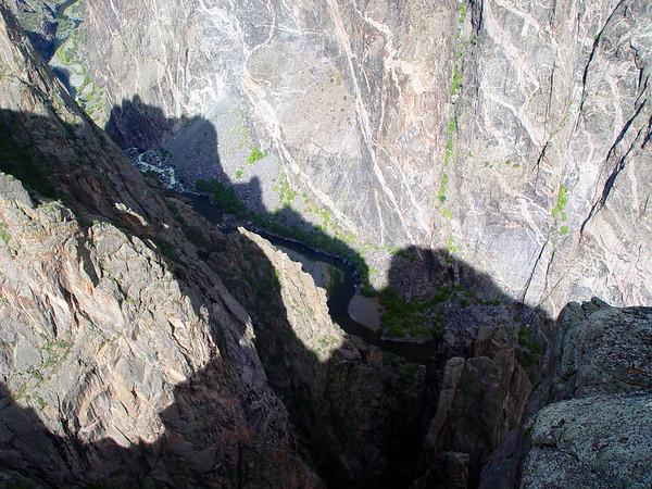 DSC05054a Black Canyon of the Gunnison