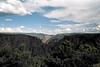 017_17a Black Canyon of the Gunnison<br /> <br /> (from NIKON N-65 35mm Kodak Pro 400ASA)