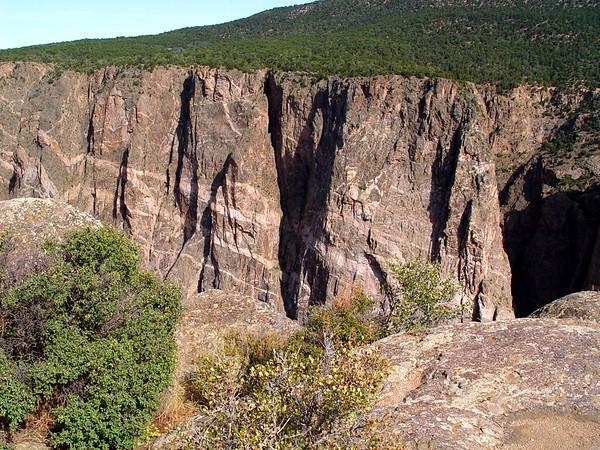 DSC05047a Black Canyon of the Gunnison