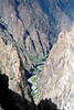 027_27a Black Canyon of the Gunnison<br /> <br /> (from NIKON N-65 35mm Kodak Pro 400ASA)