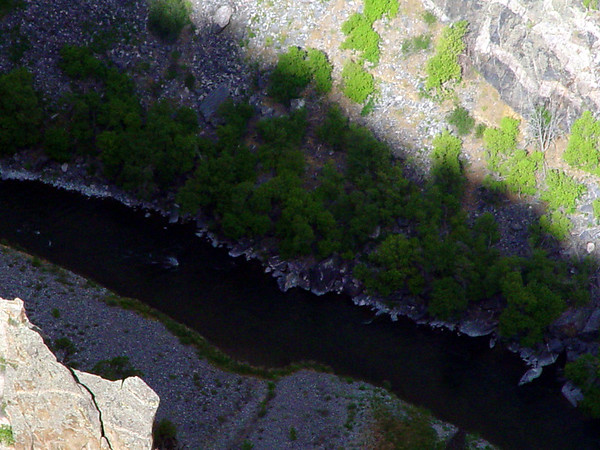 DSC05053a Black Canyon of the Gunnison