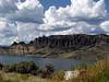 DSC05024a Dillon Pinnacles and Blue Mesa Reservoir
