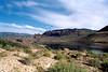 022_22a Dillon Pinnacles and Blue Mesa Reservoir (Nikon N-65 35mm Kodak Pro 400)
