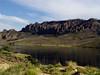 DSC05038a Dillon Pinnacles and Blue Mesa Reservoir