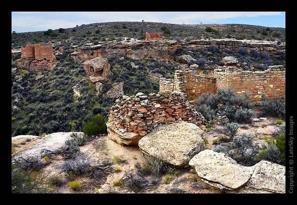 SW11_1314 Little Ruin Canyon B