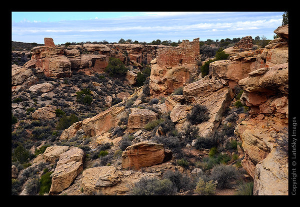 SW11_1307 Little Ruin Canyon A