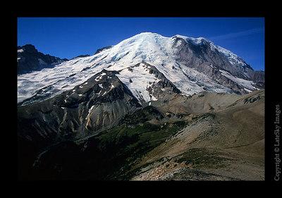 B29 Winthrop Glacier View