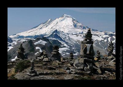 029 Mt  Baker Carins