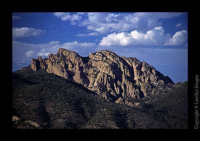 C01 Cochise Mountain
