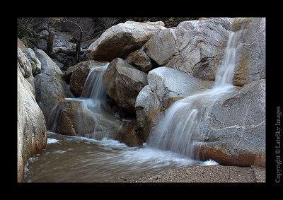 C47 Pass Falls