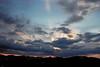005_05a Sunset, Trail Ridge Road, 12000 feet<br /> <br /> Nikon N-65 35mm Kodak Pro 400ASA