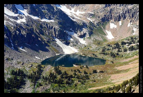WY11_1093 Lake Solitude