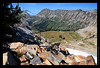 WY11_1102 Lake Solitude Basin