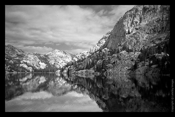 W06 Gorge Lake
