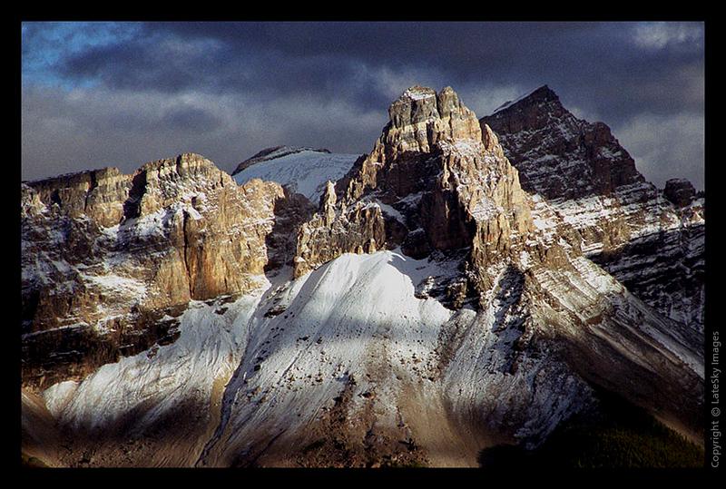 Y03 Cathedral Peak