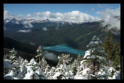 Y04 Emerald Lake