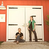 Lindsay & Sean - E-Session :