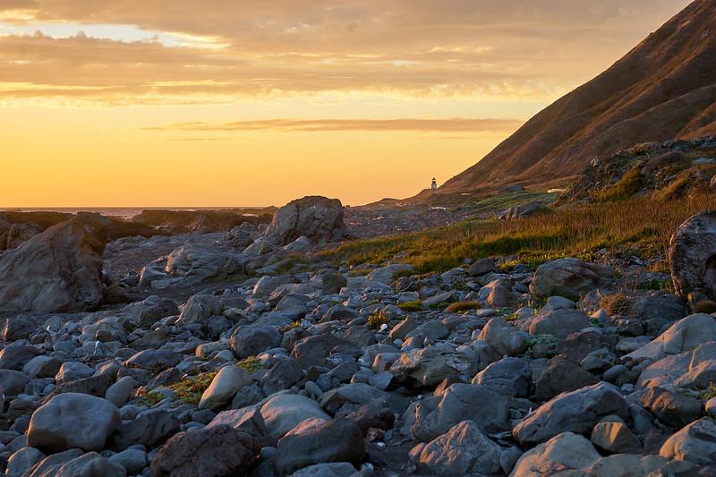 Punta Gorda Sunset