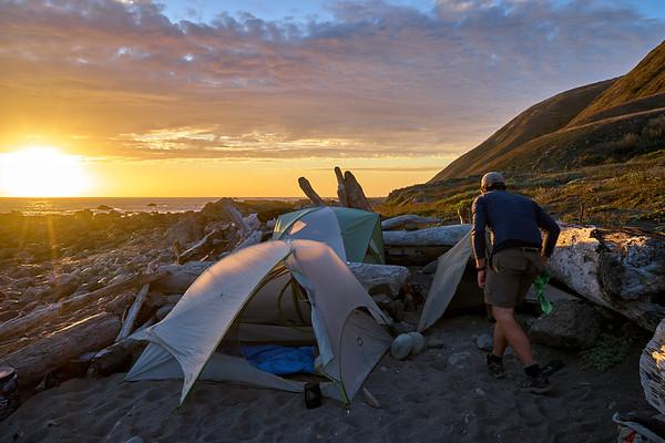 Windy Camp