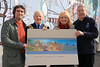 'Harwich Society led project to replace town centre mural'