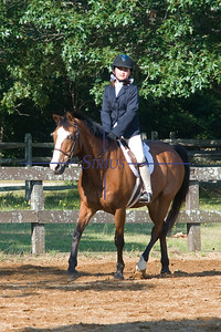 July 2012 Hunter Show