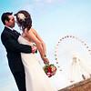 Maura & Eric's Wedding :
