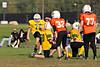 5th/6th Orange v Yellow, 9/20/2008