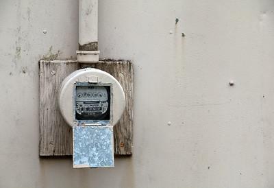 Exposed Metering