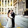 Molly & Dane's Wedding :