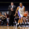 Jan 31 womens basketball CNU vs NC Wesleyan