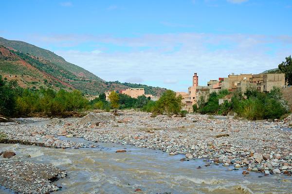 Tighdouine, Morocco.
