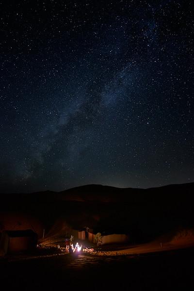 sahara astrophotography