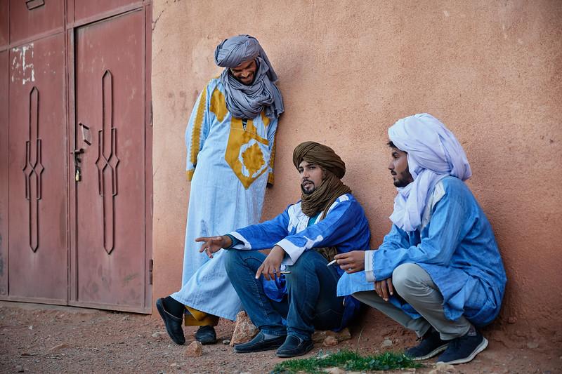 moroccan guides