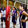 Girls Varsity Volleyball Playoffs Rd 1-11