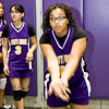 Girls Varsity Volleyball Playoffs Rd 1-20