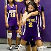 Girls Varsity Volleyball Playoffs Rd 1-15