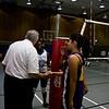 Girls Varsity Volleyball Playoffs Rd 1-10