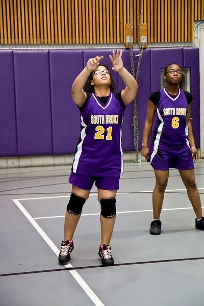 Girls Varsity Volleyball Playoffs Rd 1-1