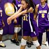Girls Varsity Volleyball Playoffs Rd 1-16