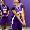 Girls Varsity Volleyball Playoffs Rd 1-18