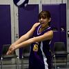 Girls Varsity Volleyball Playoffs Rd 1-7