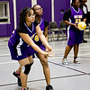 Girls Varsity Volleyball Playoffs Rd 1-2