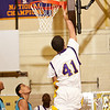 Boys Basketball Playoffs vs LIC-17
