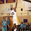 Boys Basketball Playoffs vs LIC-18