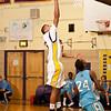 Boys Basketball Playoffs vs LIC-20