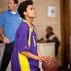 Boys Basketball Playoffs vs LIC-9