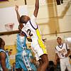 Boys Basketball Playoffs vs LIC-12