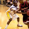 Basketball Playoffs vs Newtown-14