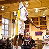 Basketball Playoffs vs Newtown-13