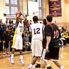 Basketball Playoffs vs Newtown-15